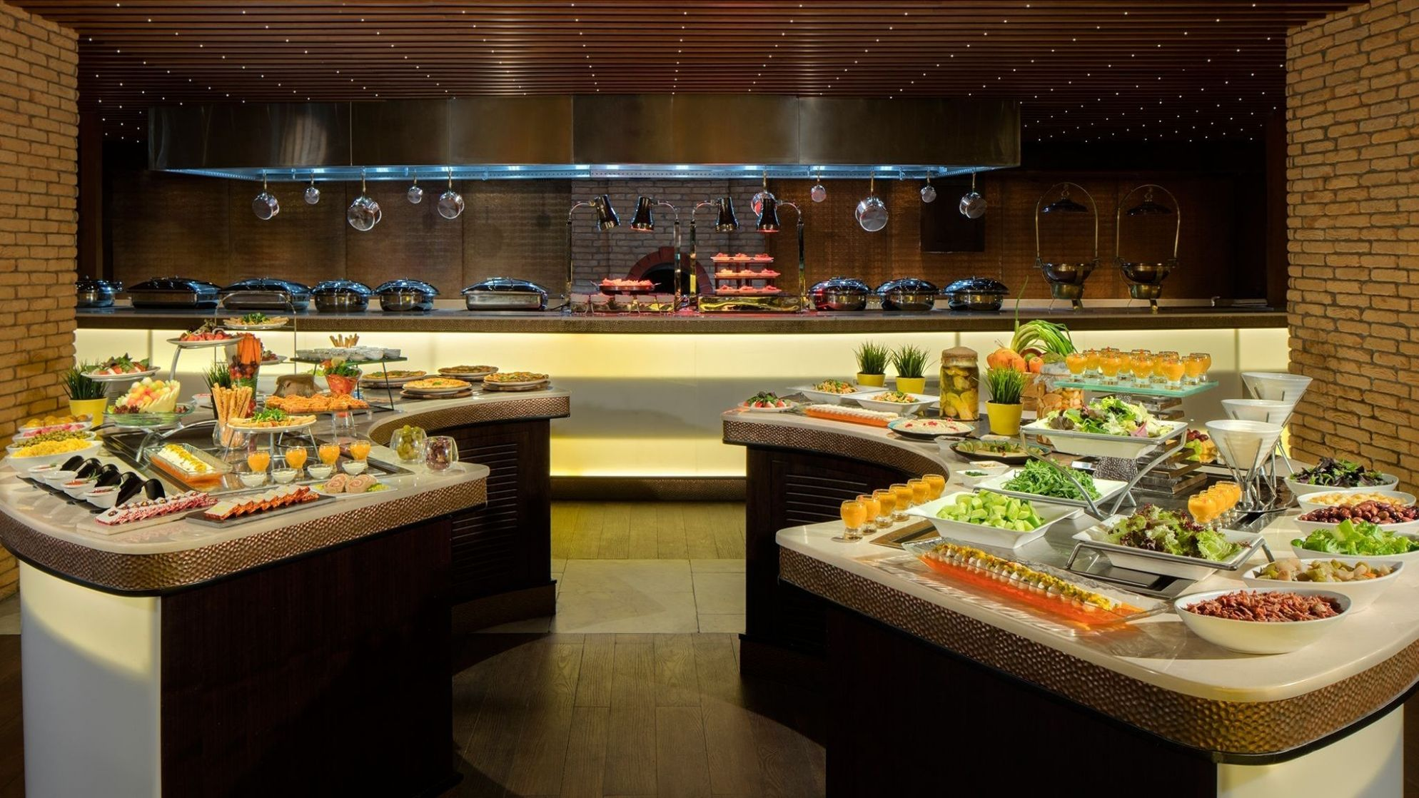 buffet restaurant sharjah